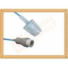 Mindray Spo2 Probe Sensor 7 Pin Reusable SpO2 Sensor Masimo Module Adult Manufactures