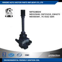 Quality Electronic Car Ignition Coil MITSUBISHI MD325048 CW723219 CW4273 MD360384 FC for sale