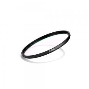5.5mm Frame 77mm UV IR Cut Filter Manufactures