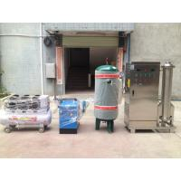 200g/h industrial water treatment ozone generator for vegetables cleaning Manufactures
