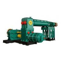 JZK40 Small hydraulic earth brick making machine Manufactures