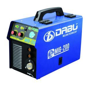 220V 200Amp IBGT MIG Welder Portable MIG Welding Machine For Sale Manufactures