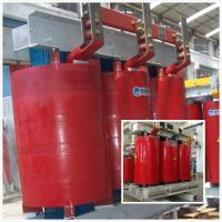 30KVA 11 KV Dry Type Cast Resin Transformer / Dry Type Power Transformer