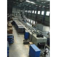 Pre-treatment UV Line Painting Machine For CTV Cabinet , LCD Front Cover Manufactures