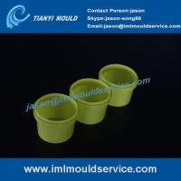 Thin wall packaging injection mould manufacturer, thin wall packaging mould offered Manufactures