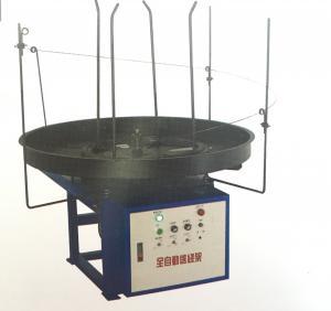 HYD Wire Decoiler Equipment , Industrial Spring Machine Wire Feeder Manufactures
