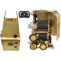 wireless remote control hydraulic wire saw machine cutting concrete and stone Manufactures