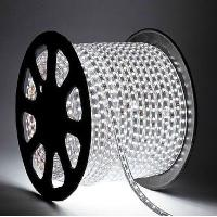 Cool White 120/250V High Power SMD5050 Flexible LED strip rope Lights Custom Cut Manufactures