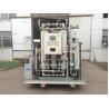 Industrial Nitrogen Gas Generator / Portable Nitrogen Generation Package Manufactures