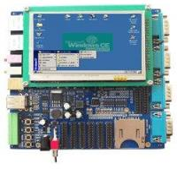 SAM9260V1 SBC6300X SBC6300X Single Board Computer Manufactures