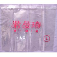 BOPP Clear Self Adhesive Seal Plastic Bags For Cake , Cookies , Bread Manufactures