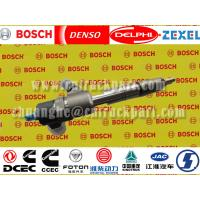 BOSCH COMMON RAIL INJECTOR, 0445110343,FUEL INJECTOR Manufactures