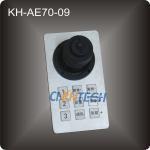 Metallic PTZ control keyboard Manufactures