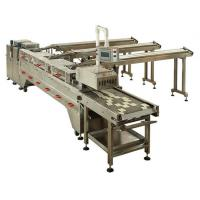 100 kg / H  - 250KG / H Biscuit / Cookie Production Line For Snack Food IOS9001 Certificated Manufactures