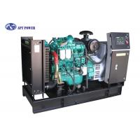 Buy cheap Low Price 10 - 30 kVA Diesel Engine Generator With 4 Stroke , Water Cooled Used from wholesalers
