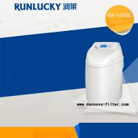 Quality Runlucky Ion Exchange Plant Residential Water Softner Machine RL-RA-1000E for sale