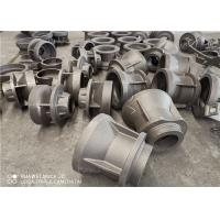 Excellent Performance Ductile Cast Iron With Smooth Surface Iso 9001 Certificate Manufactures