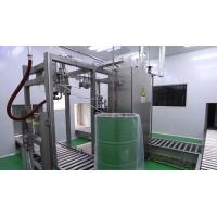 High Automatic Fresh Milk Powder Production Line With Bottle Filling Machine Manufactures
