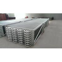 Water Tube Alloy Steel Power Plant Economizer System In Thermal Power Plant Manufactures