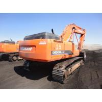 Year 2010 30 Ton Used Doosan Excavator DH300lC - 7 29600kg Operation Weight  Manufactures