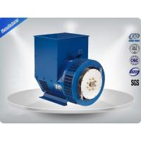 Drip Proof Three Phase Brushless 380 - 480 V Ac Generator With Structure Alternator Manufactures