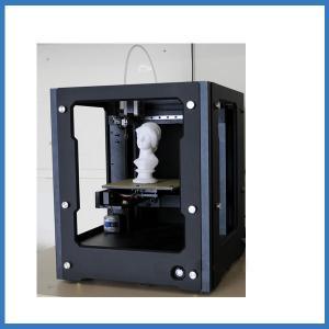 Multifunctional 3D Printer Machine / rapid prototyping 3d printer LCD display control panel Manufactures