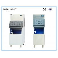 Electrical Crescent Ice Machine Big Size Trouble Shooting System 1280W Manufactures
