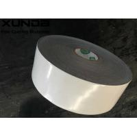 Good Peel Adhesion Wrapping Coating Tape For Wrapping Water Piping HS Code 39191099