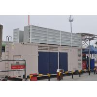 full integrated  CNG Refueling Compressor Manufactures