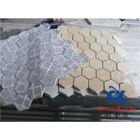 CKD-1-600 Mosaic Tile Marble Making Machine And Equipment Product Manufacturering Manufactures
