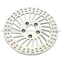 Quality Stainless Steel Motorcycle Disc Brake Rotors for Harley Davidson for sale