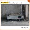Multi Purpose Plaster Rendering Machine , Concrete Sprayer Machine For Construction Manufactures