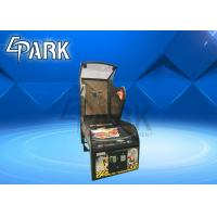 Quality Luxury Size Arcade Basketball Game Machine Coin Operated Game For Sale for sale