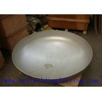 309S/UNS S30908/1.4833 Stainless Steel Pipe Cap 1 - 48inch Sch5-Sch160 XS XXS Manufactures