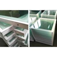 Tempered/Toughened Glass Raised Floor Manufactures