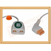 Siemens Draeger Converter Invasive Blood Pressure Cable 16 Pin to 8 Pin Manufactures
