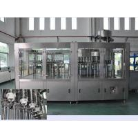 4000 BPH Drink Fruit Juice Production Line Juice Making Plant With 16 Filling Heads Manufactures