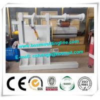 High Tech Steel Coil Slitting Line And Shearing Machine With Plc Control Way Manufactures