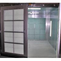 powder coating prodution lines for metal Manufactures