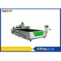 Hardware Tools CNC Laser Cutting Equipment Machine Power 800W Manufactures