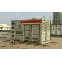 Quality Integrated Skidded CNG Filling Stations Compressor JB/T 11422-2013 for sale