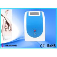 Professional IPL Hair Removal Machine For Bikini Line , Chignon Removal , Spot size 12 x 30mm Manufactures