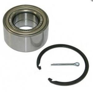 China auto wheel bearing kits VKBA Manufactures