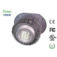 Buy cheap CREE leds 150W LED high bay lights fixtures with 100 - 277 V, 45 degrees, 3 Years Warranty from wholesalers