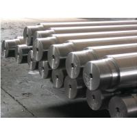 Hard Chrome Induction Hardened Rod For Hydraulic Cylinder Length 1m - 8m Manufactures