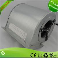 Buy cheap High Speed EC Centrifugal Blower Fan Ventilation Fan For Air Source Heat Pumps from wholesalers