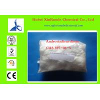 Pharmaceutical Intermediate Androsta-1, 4-Diene-3, 17-Dione CAS 897-06-3 Raw Powder Manufactures
