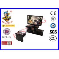 Two Players DIY Multi Game Table Top Arcade Machine For TV Cabinet Manufactures