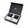 Buy cheap A7 Permanent Makeup Machine Permanent Makeup Handpiece Set With 10pcs 1R Needles from wholesalers