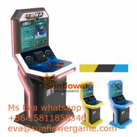 Pandora Box 3G Pandora box 4 hd and pandora box 4S HDMI 680 in 1 Kids Metal Fighting Cabinet For sale Manufactures